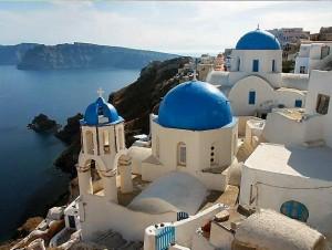 photo architecture grèce