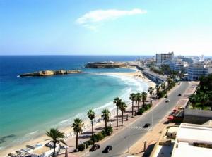 photo cotes tunisie