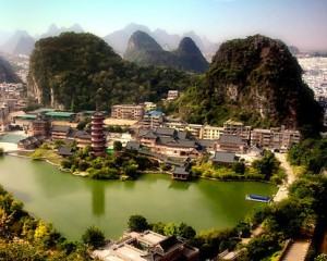 photo guilin-chine