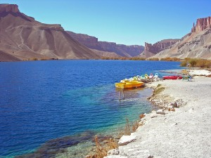 photo lac afghanistan