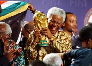 photo Mandela
