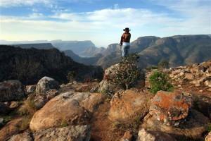 photo montagne afrique de sud