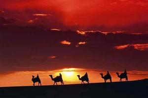 photo sahara tunisie