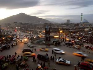 photo ville afghanistan