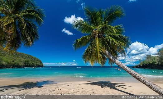 [PHOTOS] 5 bonnes raisons de partir aux Antilles