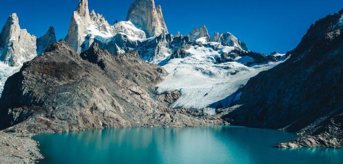 [PHOTOS] Zoom sur la Patagonie, cette terre du bout du monde