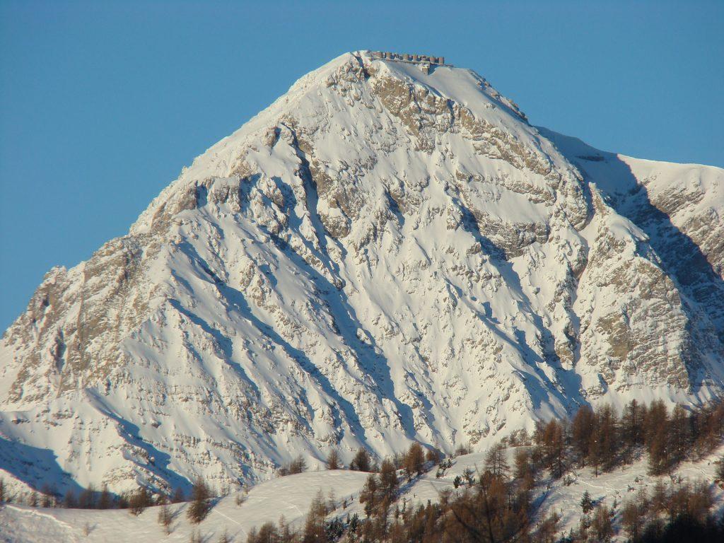 Dolomites italiennes