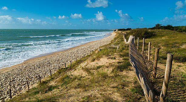 Les plus beaux paysages de Charente-Maritime