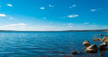3 continents – 3 lacs méconnus en images