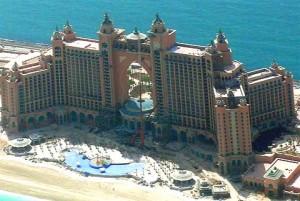 photo hotel dubai