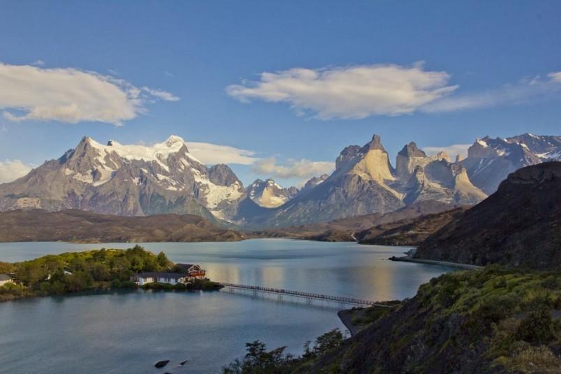 Parc national Torres del Paine, Patagonie - Chili - Crédit : Christian Juni / TIRAWA